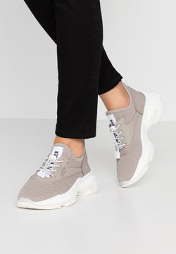 Steve Madden - MATCH - Trainers - taupe