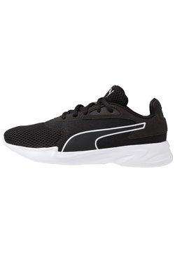 Puma - JARO - Zapatillas de entrenamiento - black/white