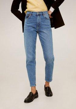 Mango - NEWMOM - Jeans Relaxed Fit - medium blue