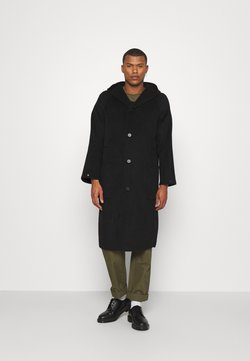 Antony Morato - Klasyczny płaszcz - black