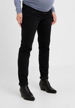 JoJo Maman Bébé - BOYFRIEND - Jeans slim fit - black