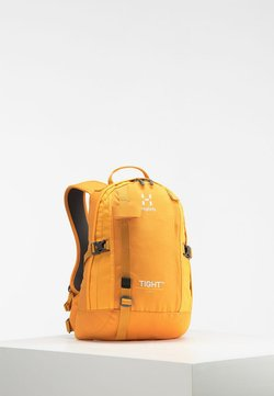 Haglöfs - TIGHT X-SMALL - Trekkingrucksack - desert yellow/cloudberry