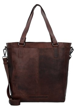 The Chesterfield Brand - JADE  - Shopping Bag - brown