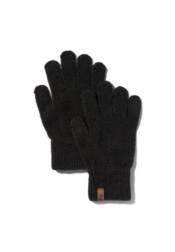 Timberland - MAGIC  - Fingerhandschuh - black