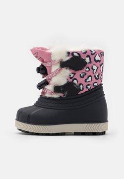 Friboo - Talvisaappaat - pink