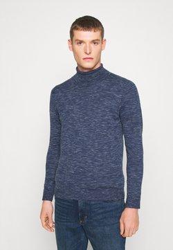 s.Oliver - LANGARM - Pullover - dark blue