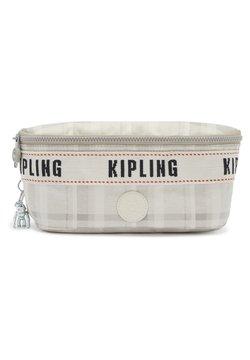 Kipling - Marsupio - Soft Plaid Bl