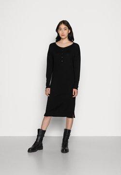 GAI+LISVA - METTE - Vestido de punto - black