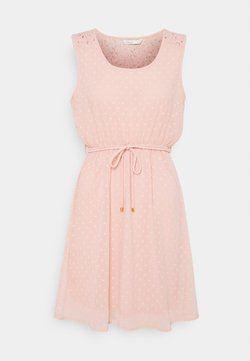 ONLY - ONLLINA DRESS - Cocktail dress / Party dress - misty rose
