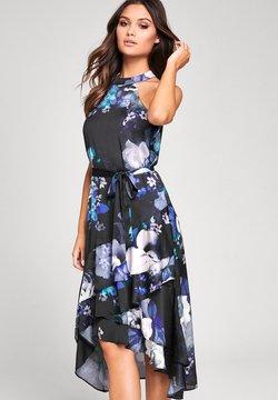Lipsy - Korte jurk - blue