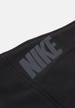 Nike Performance - HYPERSTORM NECK WARMER - Braga - black/white