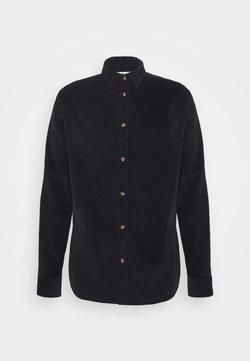 Anerkjendt - AKKONRAD  - Overhemd - caviar