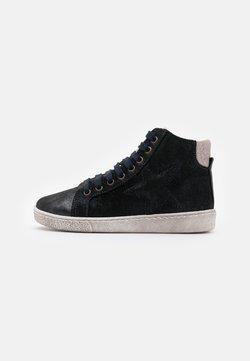 Bisgaard - GAIA - Sneakers hoog - night