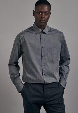 Seidensticker - COMFORT FIT - Koszula - schwarz