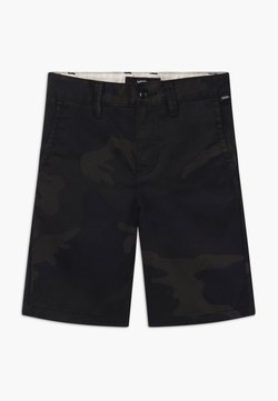 Vans - AUTHENTIC STRETCH BOYS - Shorts - black