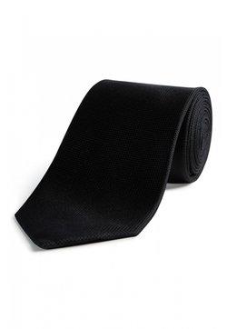 Van Gils - Krawatte - black