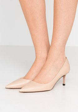 HUGO - INES - Pumps - light beige
