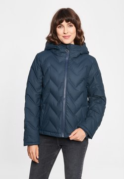 Derbe - Winterjacke - navy