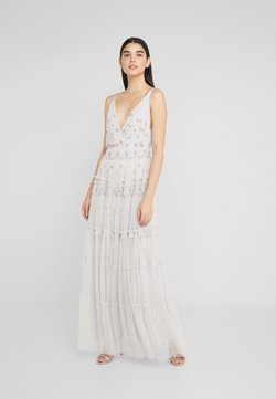 Needle & Thread - NEVE EMBELLISHED GOWN - Abito da sera - periwinkle purple