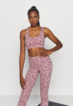 Hey Honey - BRA DOTS - Sujetador deportivo - zephyr