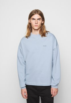 Holzweiler - LURING - Sweater - pale blue