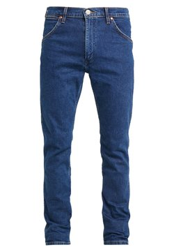 Wrangler - 11MWZ - Jeans a sigaretta - blue denim