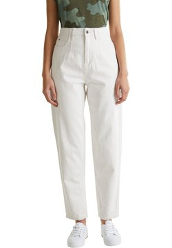 edc by Esprit - Straight leg jeans - off white