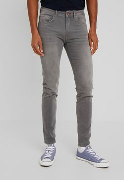 Petrol Industries - SEAHAM CLASSIC - Slim fit jeans - grey
