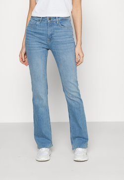 Lee - BREESE BOOT - Bootcut jeans - light lou