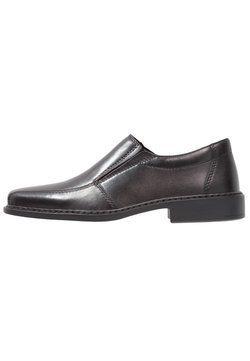 Rieker - Business-Slipper - nero