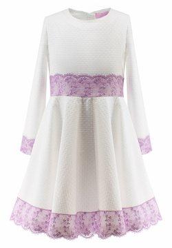 Evika Kids - Cocktailkleid/festliches Kleid - white