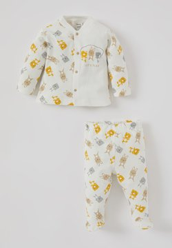 DeFacto - Pyjama - ecru