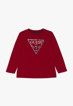 Guess - CORE BABY - Longsleeve - red