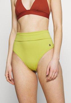Max Mara Leisure - FIDATO - Bikini-Hose - apfelgruen