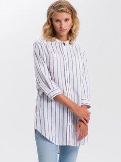Cross Jeans - Bluse - ecru
