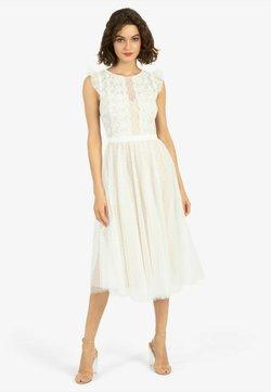 Apart - Robe de soirée - weiß