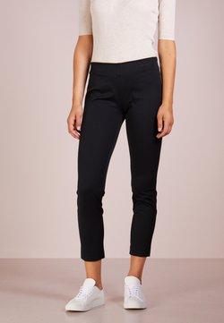 Lauren Ralph Lauren - PANT - Spodnie materiałowe - black