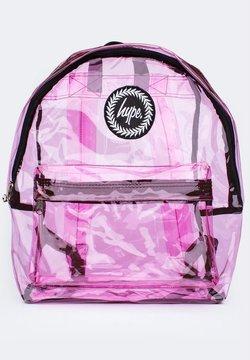 Hype - Reppu - pink