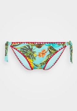 Banana Moon - DIMKA BANANAS - Bikini-Hose - turquoise