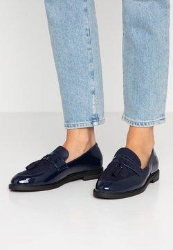 Anna Field - Loafers - dark blue