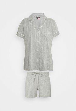 Lauren Ralph Lauren - CORE - Pyjama - gryst