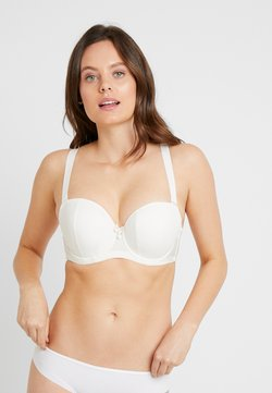 Curvy Kate - LUXE STRAPLESS MULTIWAY BRA - Multiway / Strapless bra - ivory