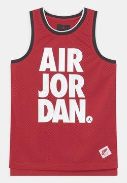 Jordan - JUMPMAN UNISEX - Toppi - gym red