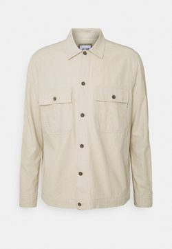 Only & Sons - ONSKENNET LIFE OVERSHIRT  - Camisa - pelican
