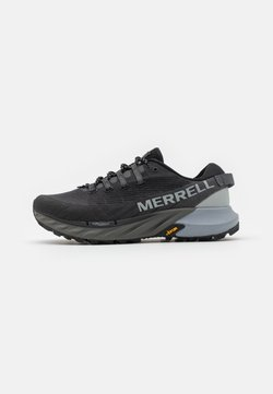 Merrell - AGILITY PEAK 4 - Zapatillas de trail running - black