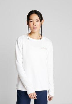 adidas Golf - Sweater - white