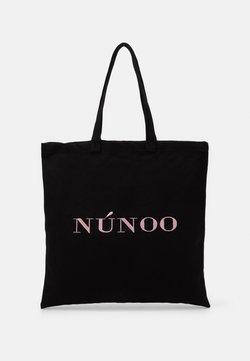 Núnoo - SHOPPER - Shopping bag - black