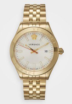 Versace Watches - HELLENYIUM - Rannekello - gold-coloured