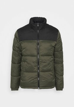 Jack & Jones - Winterjacke - forest night