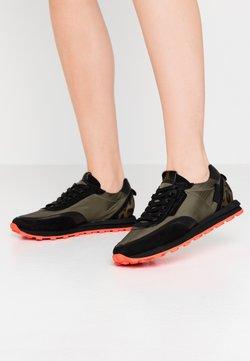 Kennel + Schmenger - ICON - Sneakers laag - schwarz/khaki